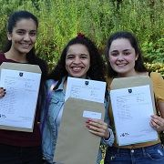 Increase in top grades for maths and English GCSEs